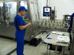 На Вінниччині планують відкрити новий цех з виробництва сухого молока