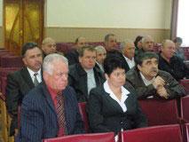 Ефективність використання земель у Козятинському районі під наглядом