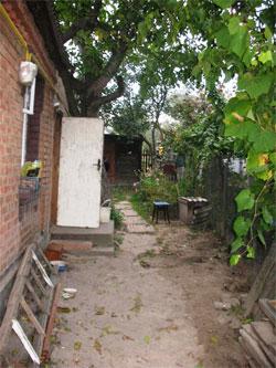 на фото будинок, де сталась трагедія