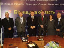 Авіасполучення «Вінниця-Лодзь» скріпили декларацією про співпрацю