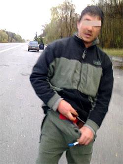Вінницькі співробітники ДАІ озброїлися відеокамерами