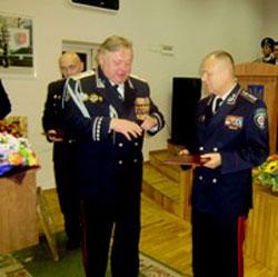 20 грудня - професійне свято правоохоронців