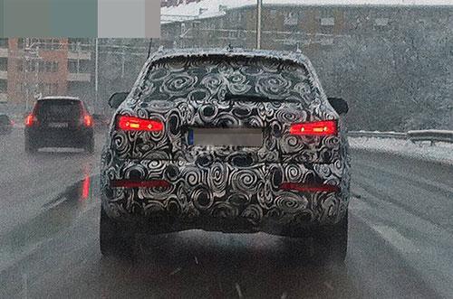 Audi Q3 �������� � ������� ��� � ��������