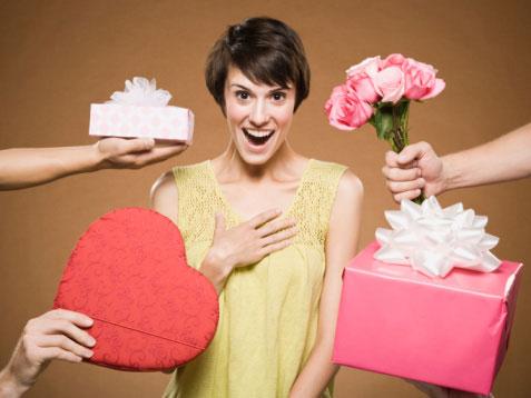 Отзывы мужчин о подарках им