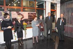 """Вінничани можуть ознайомитись із проектами реконструкції острову Кемпа в галереї """"ІнтерШик"""""""