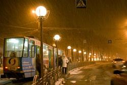 Вінниця модернізує та розширить мережу вуличного освітлення
