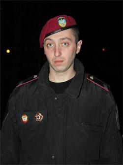 Юрій Угрин
