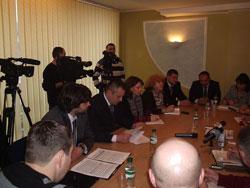 """Вінницький """"Фронт Змін"""" розпочав збір пропозицій та правок до Податкового кодексу"""