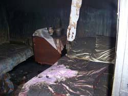 Троє хлопців загинуло під час пожежі у Козятинському районі