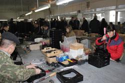 Працюючі підприємства Вінниці розширюються та нарощують виробництво