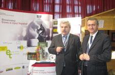Вінницька область налагоджує партнерські зв'язки з областю Бекеш, Угорщина