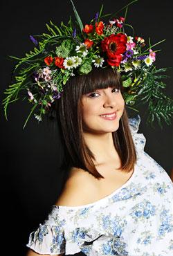 Євгенія Дробович