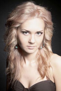 Валерія Панченко