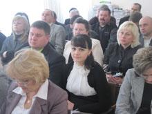 За 2010 рік фахівці КРУ у Вінницькій області виявили фінансові порушення на 458 млн. 810 тис. грн.