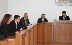 У Вінниці зібрались фахівці  з енергоефективності  з різних країн світу на дводенну конференцію