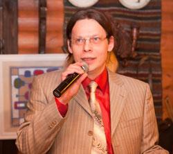 Олександр Никитюк