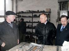 У Вінницький області підніматимуть престиж робітничих професій