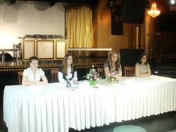 Конкурс краси серед студенток «СтудМіс України» наближається!