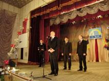 Вінницький Національний технічний університет відсвяткував свою чергову річницю