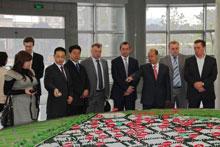 Вінниччина налагоджує співробітництво з Китайською Народною Республікою
