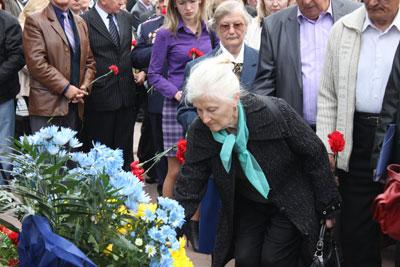 26 квітня у Вінниці вшанували жертв чорнобильської катастрофи