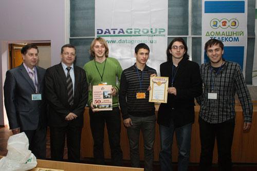 У Вінницькому національному технічному університеті завершилася Всеукраїнська олімпіада з радіотехніки