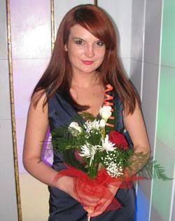 Мила Курбатова