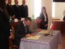 У Вінниці відзначили ювілейний Х День Полонії