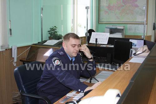 Міліція встановила особу «мінера» ГСК-4 по вулиці Стахурського