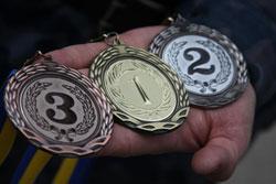 Правоохоронці провели змагання серед снайперів