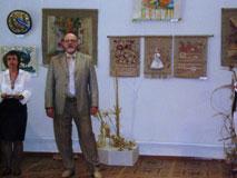 На Вінниччині 14 травня відкрито ІІ молодіжний бієнале українських традиційних ремесел