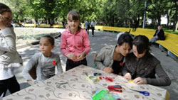 На Вінниччині відбувся фінал обласного етапу Всеукраїнської благодійної акції «Серце до серця»