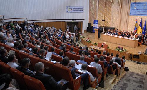 На Вінниччині відбулась Міжнародна науково-практична конференція на тему: «Реформування місцевого самоврядування: національний та міжнародний досвід»