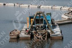 Roshen має намір запустити цілодобову інтернет-трансляцію реконструкції набережної у Вінниці