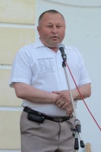 Віктор Стецький