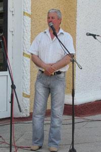 Микола Майданюк