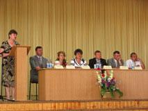 Стан та перспективи розвитку загальної середньо освіти Вінниччини
