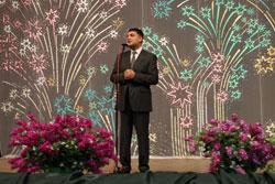"""У Вінниці відбулось загальноміське свято """"Талант року"""""""