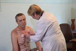 Наприкінці травня відділення для реабілітації інвалідів ВВв поповнилось обладнанням, на яке збирали кошти всією громадою