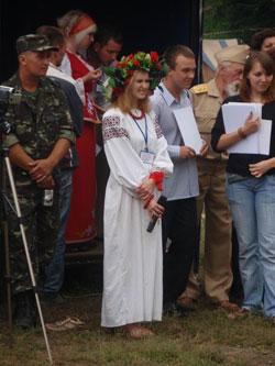 У Вінниці наближається Купальський КВЕСТ