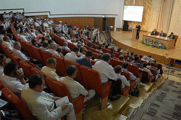 Форум «Вінниччина – бізнес в центрі України»