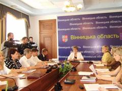 Вінниччина зайняла перше місце по зборам коштів під час акції «Серце до серця»