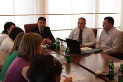 Муніципальна страхова компанія розпочинає медичне страхування вінничан