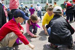 Як  організувати цікаве дозвілля дітей в канікулярний період?