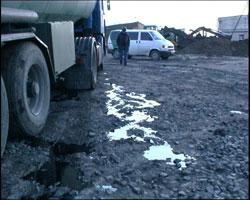 Апеляційний суд Вінницької області покарав крадіїв нафти на території Вінницької та Хмельницької областей