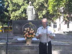 День Скорботи на Вінниччині