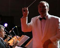 На вінничан чекає концерт муніципального естрадно-духового оркестру «ВінБенд»