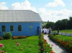 До 20-ї річниці Незалежності України на Вінниччині відкрили новий спортивний комлекс та амбулаторію сімейної медицини