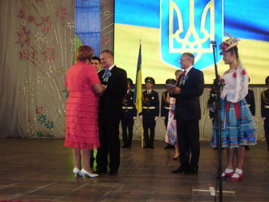 Вінниччина відсвяткувала річницю своєї держави