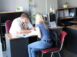 У Вінницькій міській раді майже вдвічі зменшено перелік документів, які необхідно подати для оформлення земельної ділянки